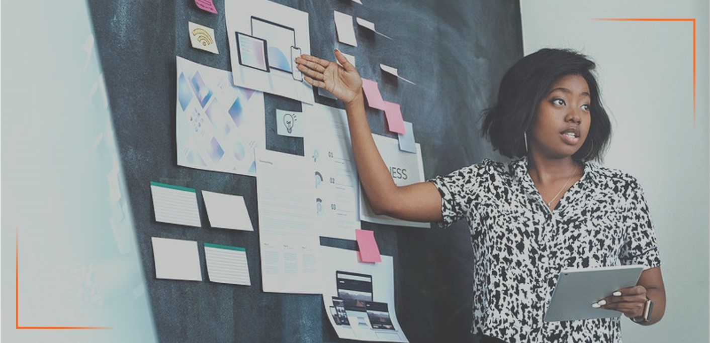 Women in Technology: 6 Tips to Tackle the Gender Gap