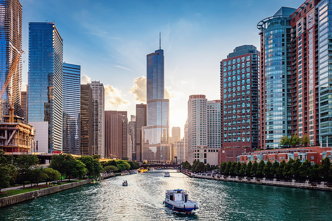 Highest Paying IT Jobs In Chicago, IL