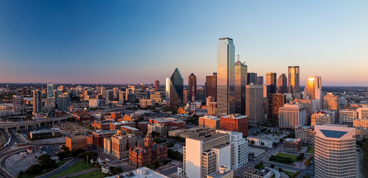 Highest Paying IT Jobs In Dallas, TX