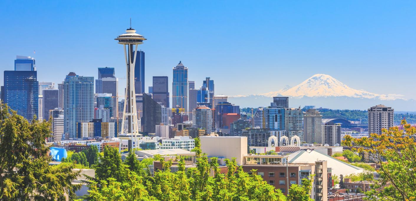 Highest Paying IT Jobs in Seattle, Washington