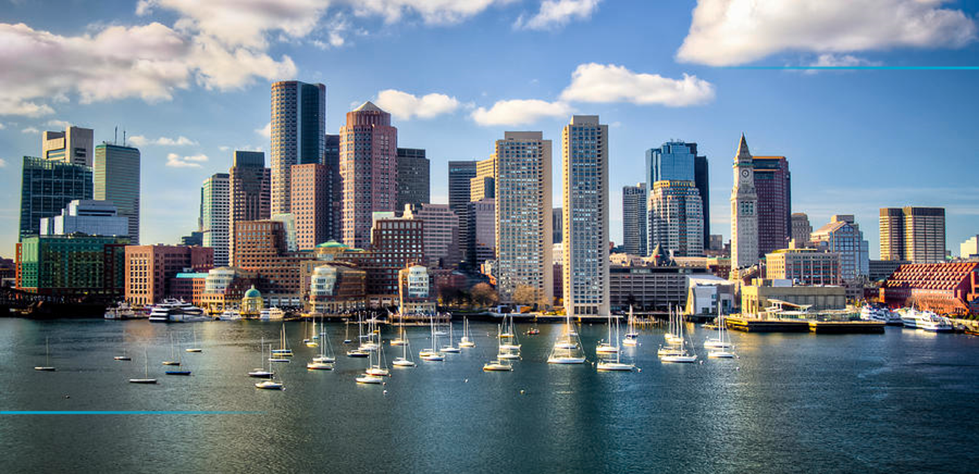 Highest Paying IT Jobs in the Greater Boston Area