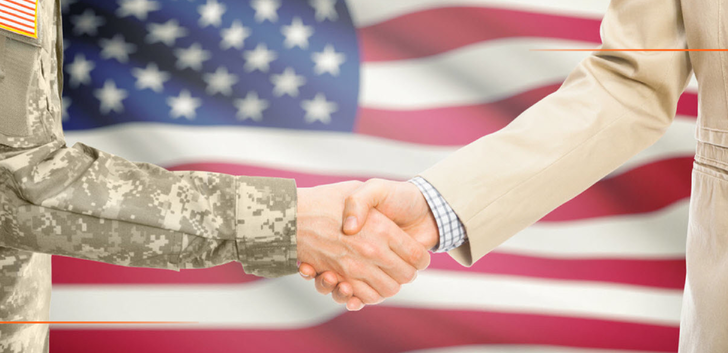 3 Reasons Why A Veteran Might Be Your Next Hire