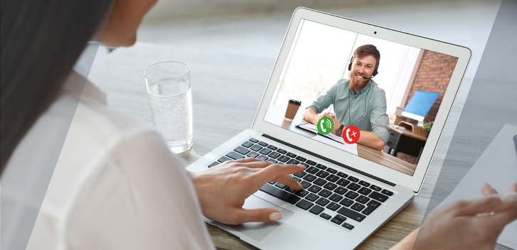 Virtual Interview Tips You Can Implement Now As an Employer